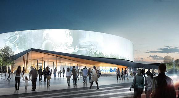 Cité de la culture et du sport de Laval
